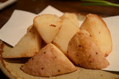 [画像がありません]フライド長芋
