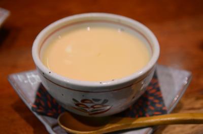 [画像がありません]梅の茶碗蒸し