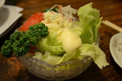 [画像がありません]ポテトサラダ