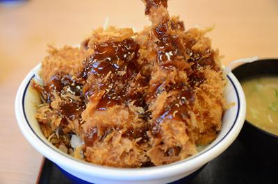 [画像がありません]海鮮-ヒレ-メンチ-ソースかつ丼