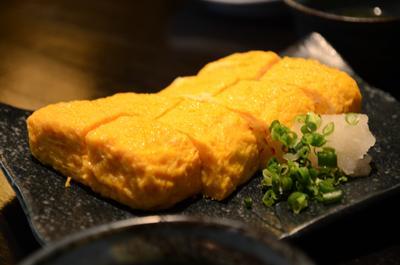 [画像がありません]福寿卵のだし巻玉子