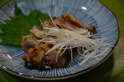 [画像がありません]もち豚バラ西京味噌漬け焼き