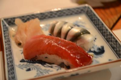 [画像がありません]握り寿司おまかせ