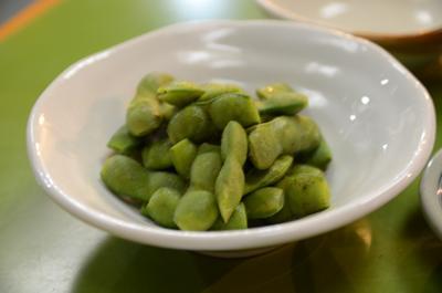 [画像がありません]枝豆