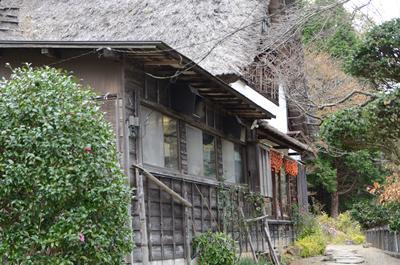 [画像がありません]峠の茶屋 入り口2