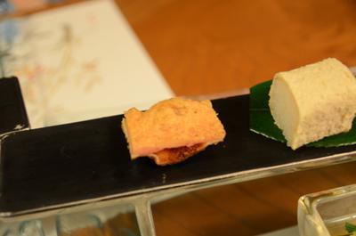 [画像がありません]海老庄内煎餅