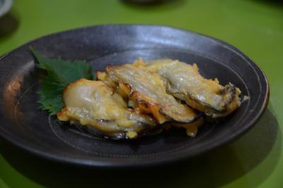 [画像がありません]かき西京焼