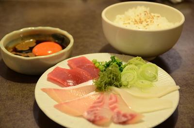 [画像がありません]宇和島漁師飯(魚吉流)