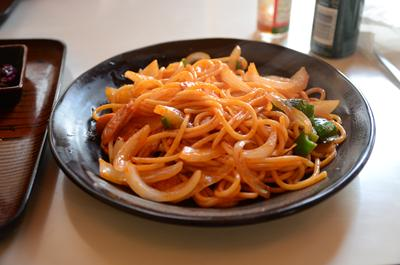 [画像がありません]スパゲッティ