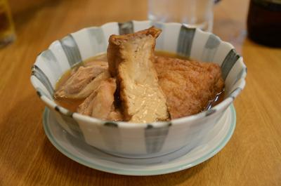 [画像がありません]鶏肉と厚揚げの煮物