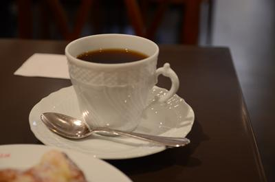 [画像がありません]本日のドリップコーヒー