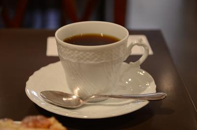 [画像がありません]本日のドリップコーヒー(おかわり)