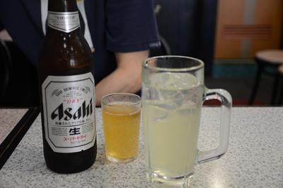 [画像がありません]ビール&三ツ矢サイダーさわやかレモン