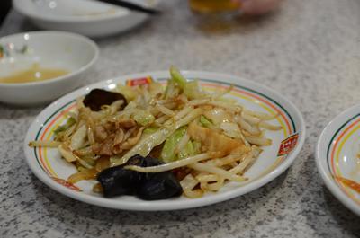 [画像がありません]野菜炒め(ジャストサイズ)