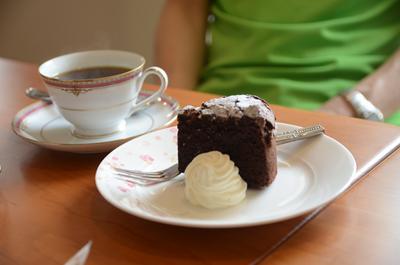 [画像がありません]選べるケーキとコーヒーのセット