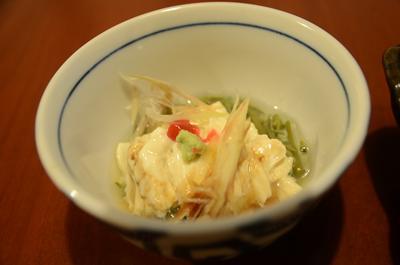 [画像がありません]生湯葉とじゅん菜