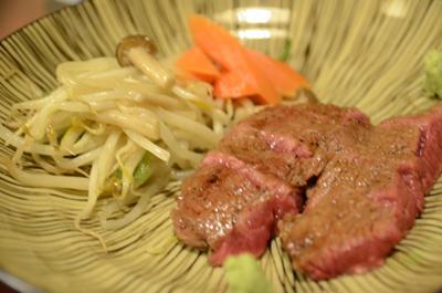 [画像がありません]飛騨牛ステーキ(イチボ)