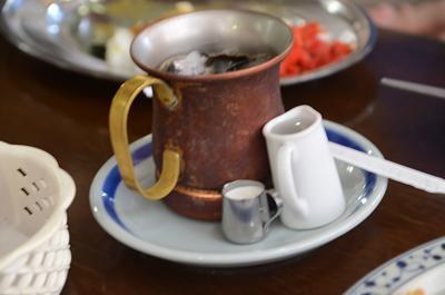 [画像がありません]アイスコーヒー