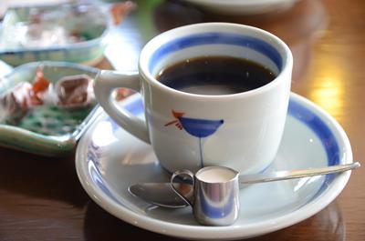 [画像がありません]ブレンドコーヒー