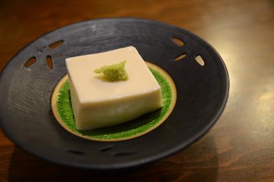 [画像がありません]ごま豆腐