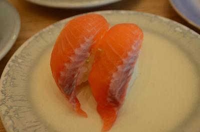 [画像がありません]富士山サーモン