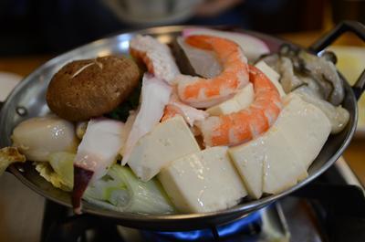 [画像がありません]一平鍋(水炊き)