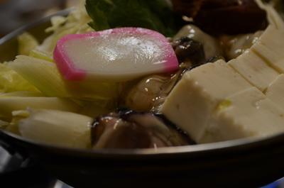[画像がありません]かき鍋のかき