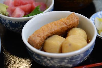 [画像がありません]里芋煮物