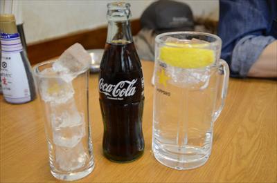 [画像がありません]酎ハイ&コーラ