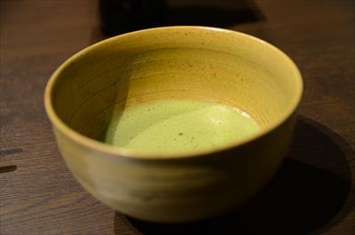 [画像がありません]お薄茶