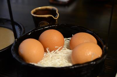 [画像がありません]卵