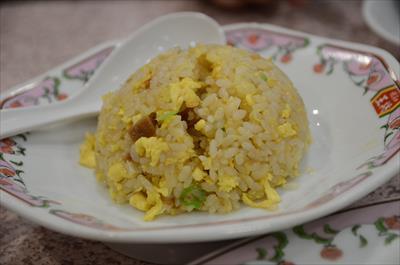 [画像がありません]炒飯(ジャストサイズ)