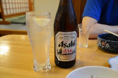 [画像がありません]ビール&サイダー