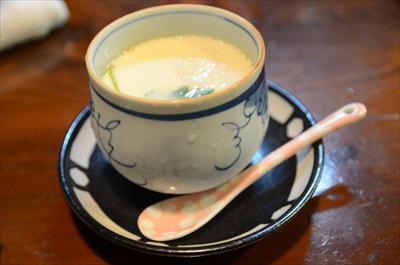 [画像がありません]冷し茶碗むし