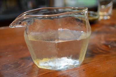 [画像がありません]冷酒