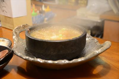 [画像がありません]豚肉と大根のグツグツ煮