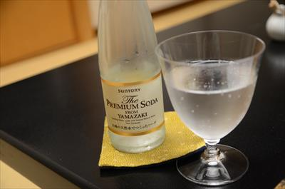 [画像がありません]プレミアム炭酸水