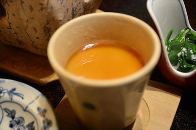 [画像がありません]茶碗むし