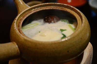 [画像がありません]湯の花豆腐