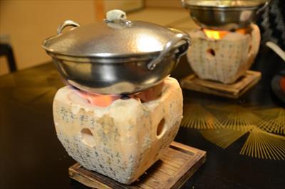 [画像がありません]鍋物