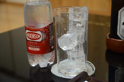 [画像がありません]炭酸水