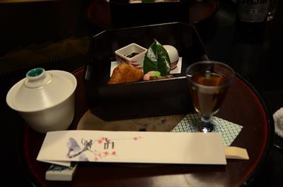 [画像がありません]先付・食前酒・前菜