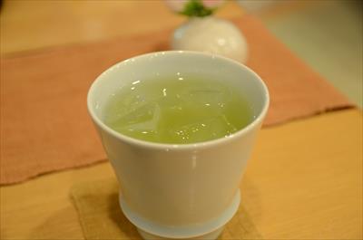 [画像がありません]伊豆の美味しい緑茶