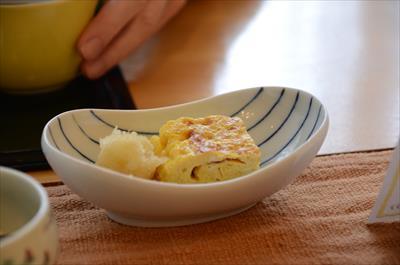 [画像がありません]出汁巻き卵