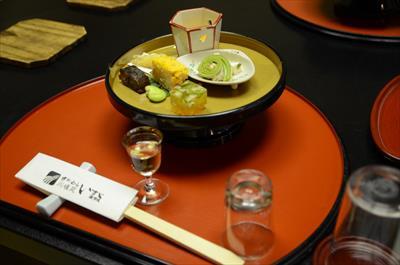 [画像がありません]食前酒&前菜