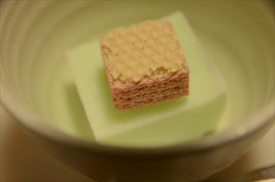 [画像がありません]デザート