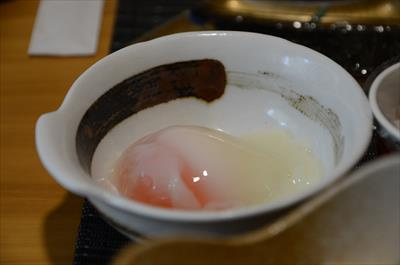 [画像がありません]温泉卵