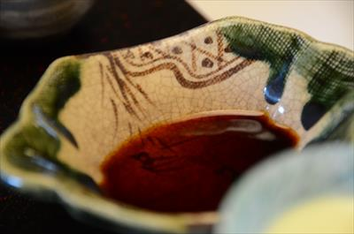 [画像がありません]海苔の醤油