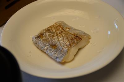 [画像がありません]太刀魚の塩焼