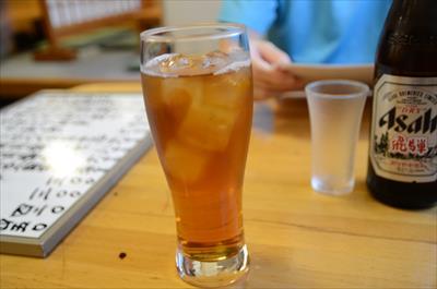 [画像がありません]ウーロン茶